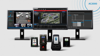 AC2000 Access Control Family