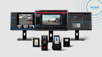 AC2000 Airport Access Control Family