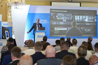 CEM Systems Engage Conference
