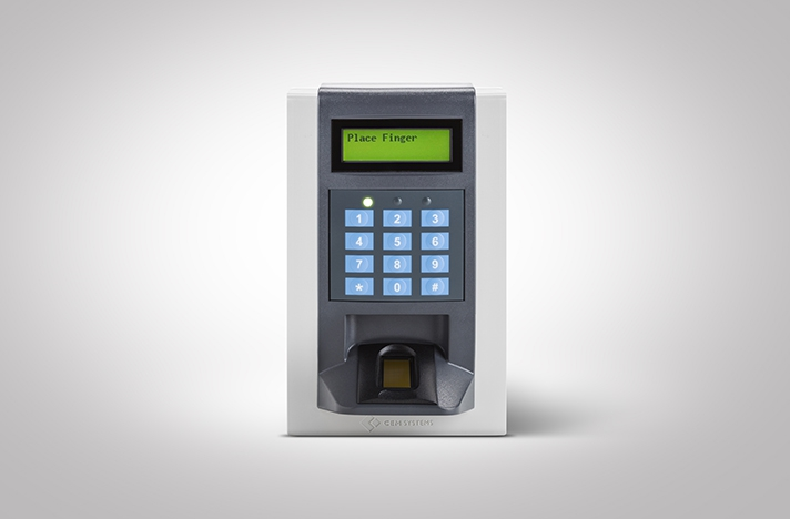 S610f Biometric Fingerprint Card Reader Cem Systems