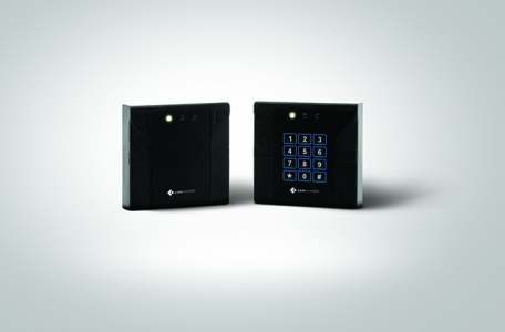 Cem Provides Innovative Access Control For Iconic One