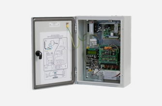 CEM Lift Control Interface Type 2