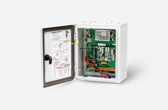 DIU 210 Door Interface Unit