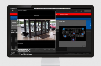 AC2000 Security Hub Video Integration