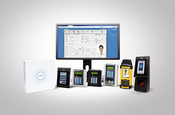 ac2000 access control  u0026 security management