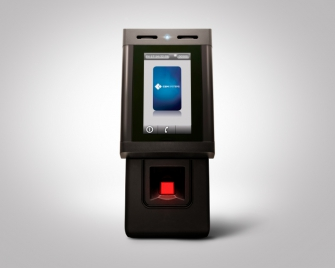 emerald TS200f Intelligent Fingerprint Terminal