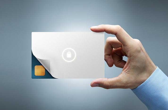 Smart Card image