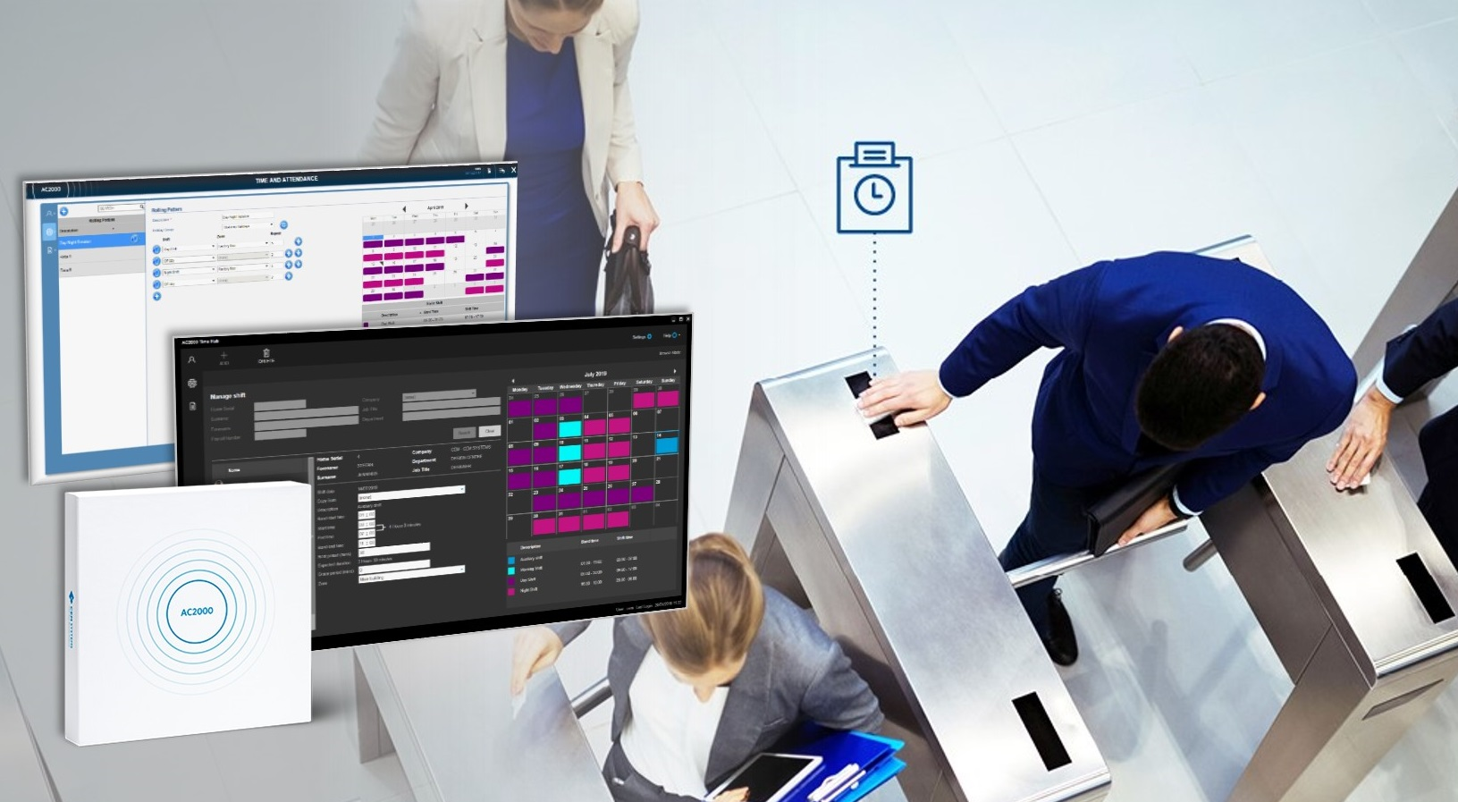 Johnson Controls releases CEM Systems AC2000 v10 2 with