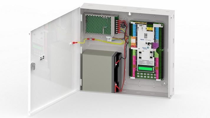 CEM Systems DCM 400 four-door controller