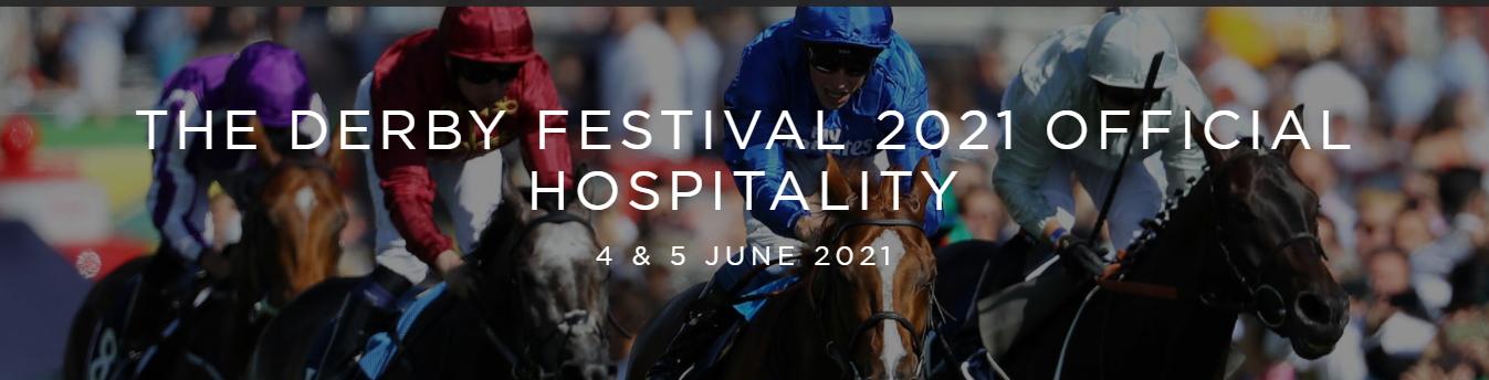 Derby Festival, EPSOM Racecourse