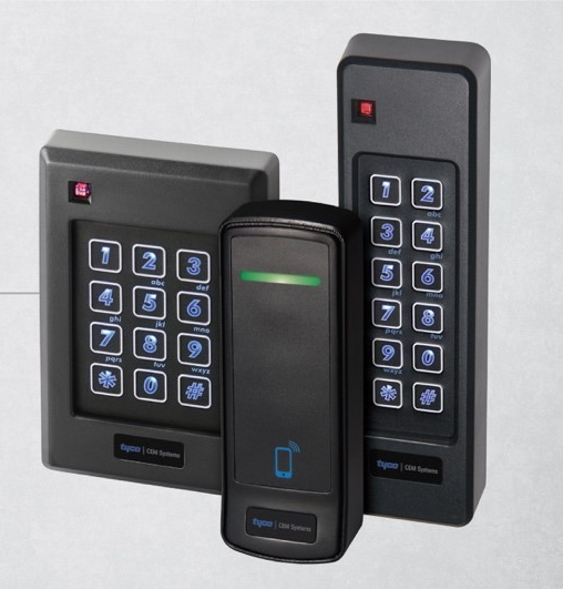 Farpointe Data CONEKT smart card reader
