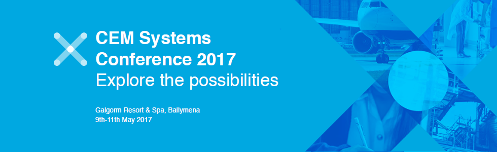 CEM Systems Conference 2017