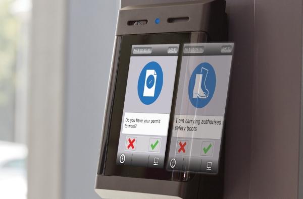Tip 1 - emerald checklist mode for health & safety
