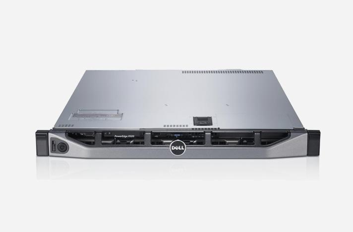 AC2000 Failover Server
