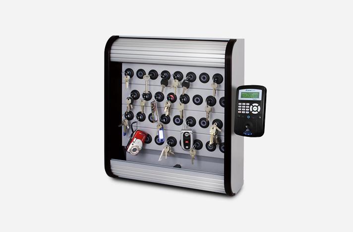 Ac2000 Deister Proxsafe Key Interface